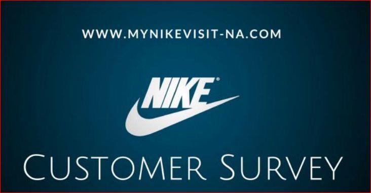 Nike Customer Experience Survey