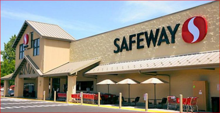 Safeway Customer Needs Survey
