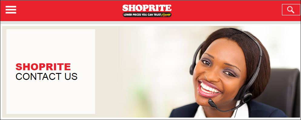 ShopRite Customer Service