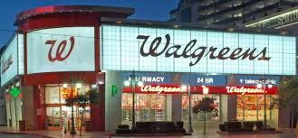 Walgreens Pharmacy Survey