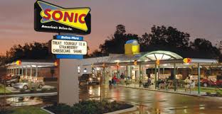 Sonic Restaurant Survey