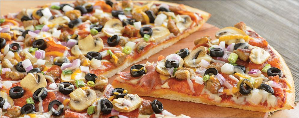 Murphy's Pizza