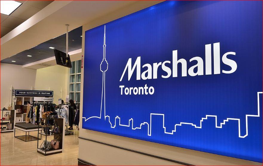 Marshall's Customer Survey