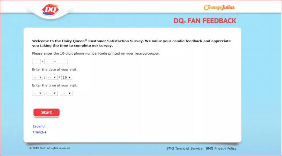 DqFan Survey