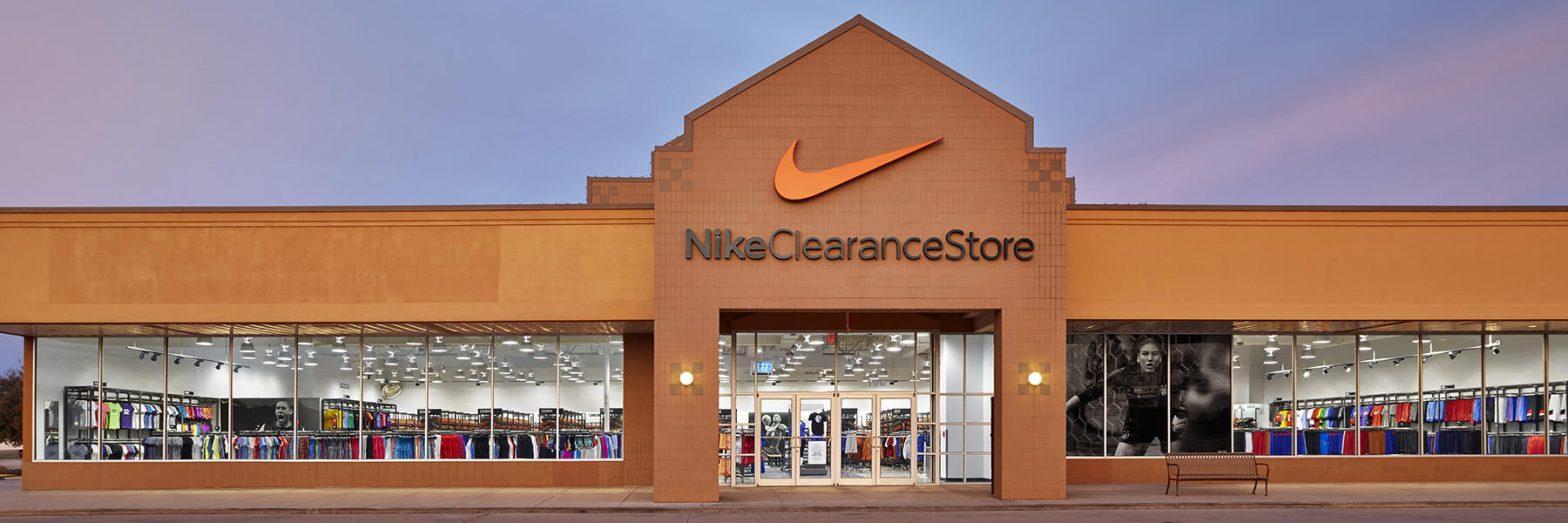 Nike Customer Survey