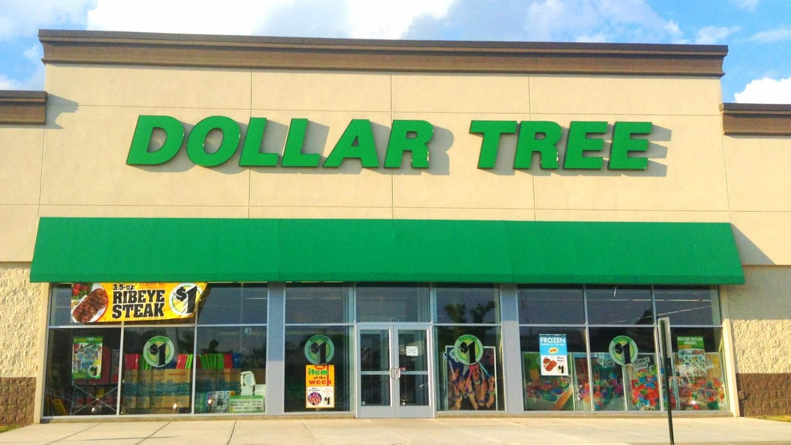 Dollar Tree Rewards