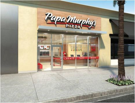 Papa Murphy's Customer Experience Survey