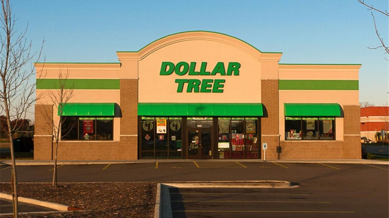 Dollar Tree Sweep Stakes Survey