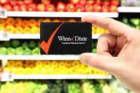 WinDixie Rewards