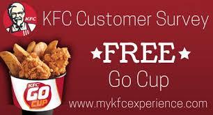 KFC Guest Survey