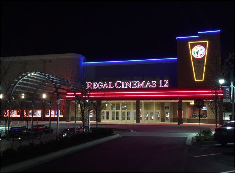Regal Entertainment Survey