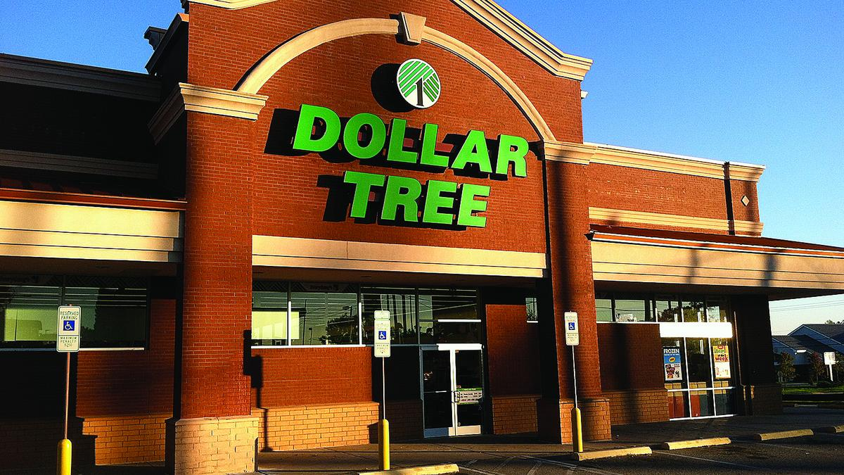 Dollar Tree Guest Satisfaction Survey
