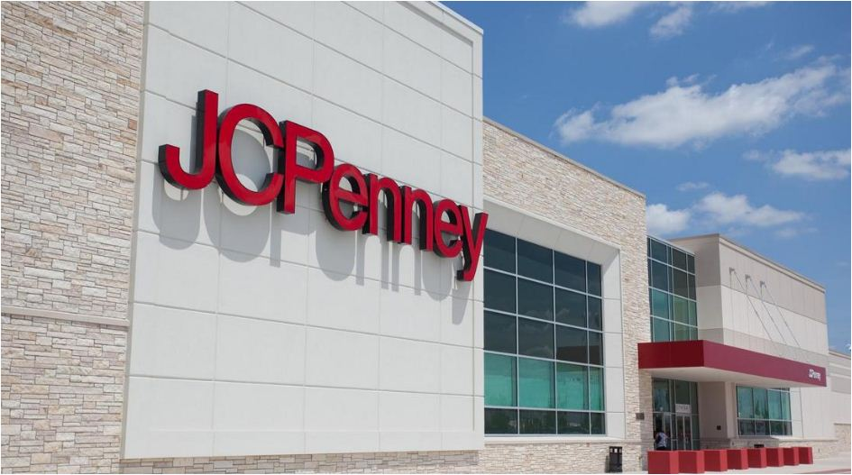 JCPenny Guest Satisfaction Survey