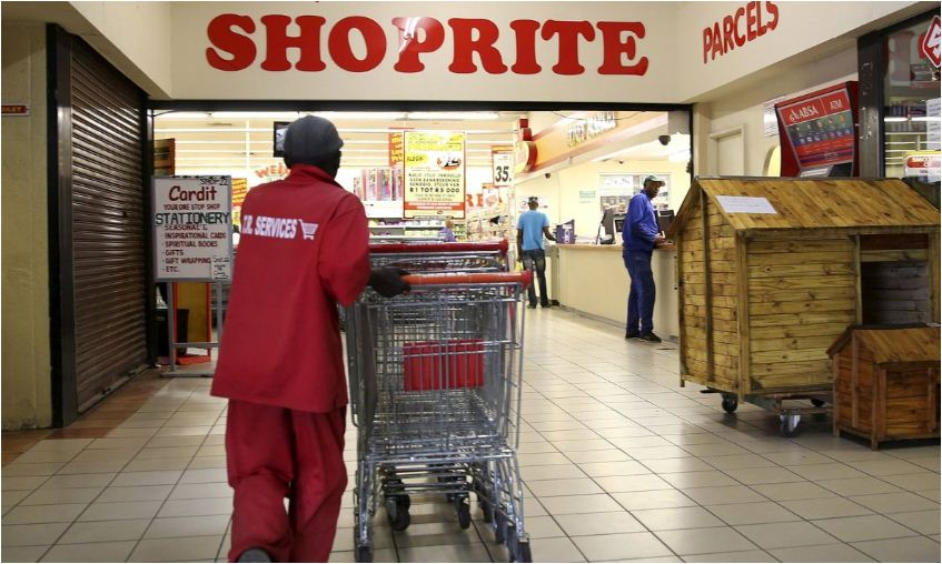 Shoprite Guest Satisfaction Survey