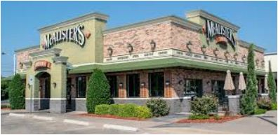 McAlister's Restaurants