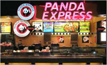 Panda Express Guest Experience Survey
