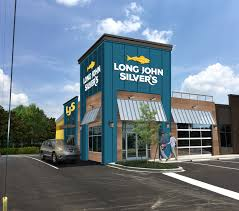Long John Survey