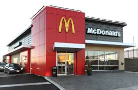 Macdonalds Restaurant