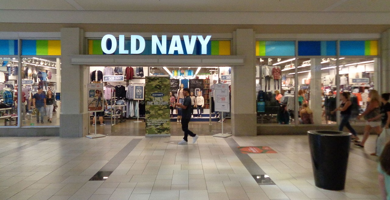 Old Navy Shop