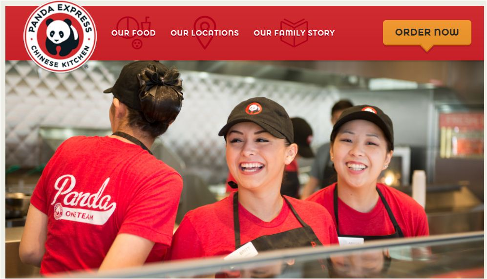 Panda Express Customer Care