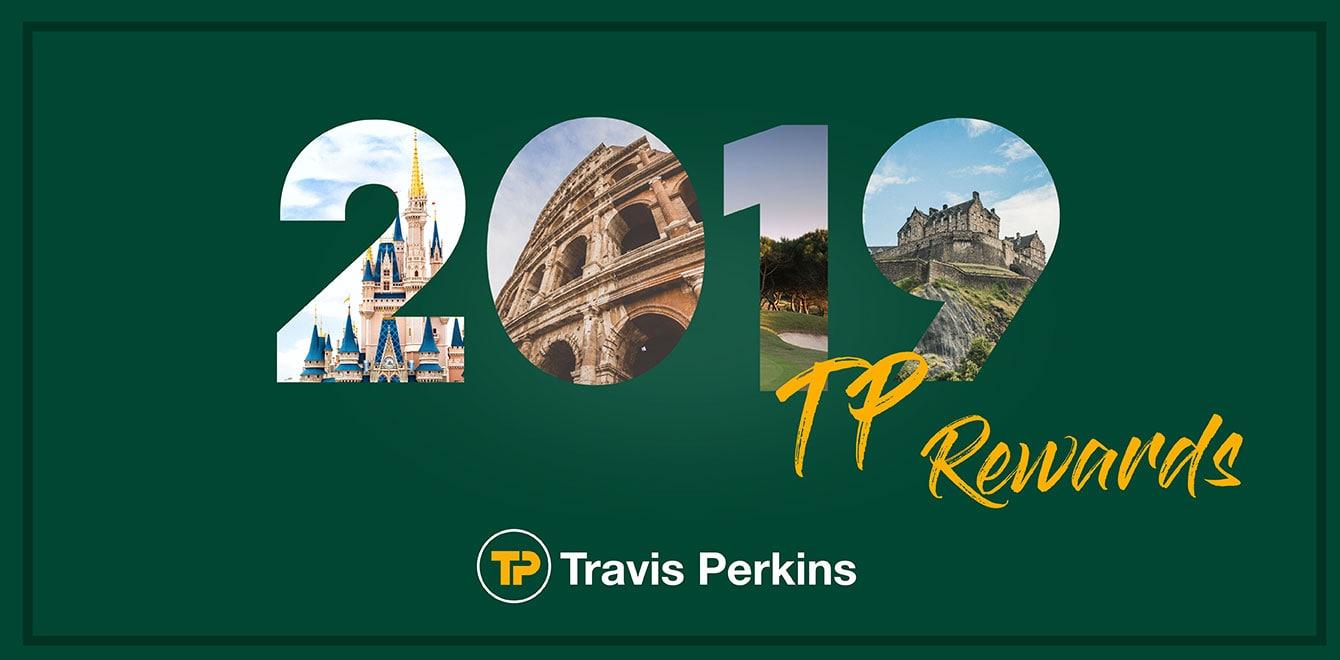 Perkins Rewards