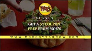 Moe's Prizes