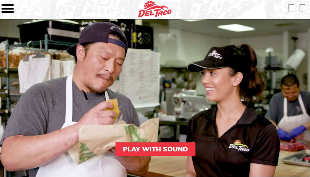 Del Taco Customer Care