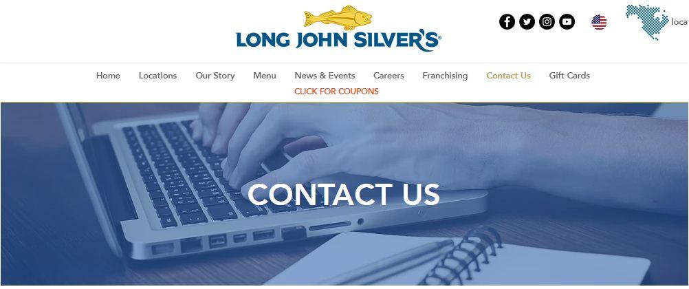 LJS Contact Us