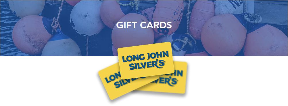 LJS Gift Cards