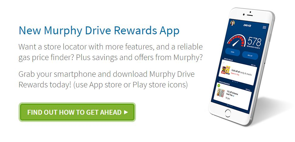 Murphy Rewards