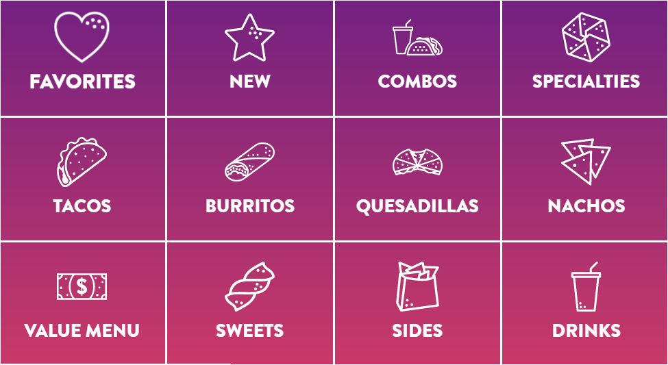 Taco Bell Home2