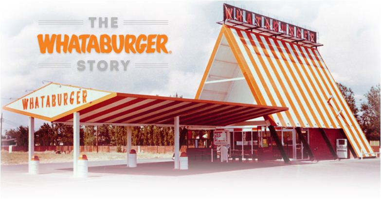 Whataburger About