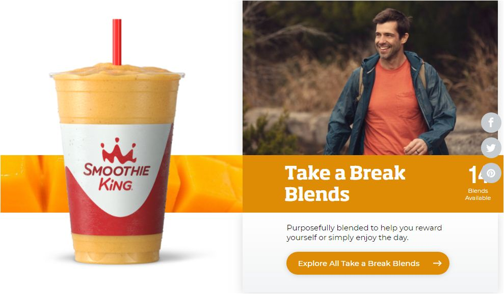 Smoothie King Conclusion