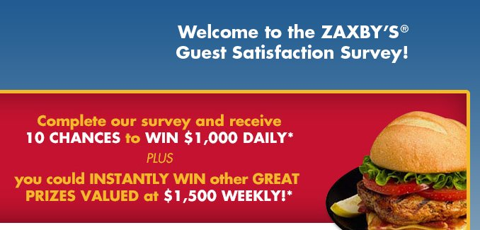 Zaxby's Rewards