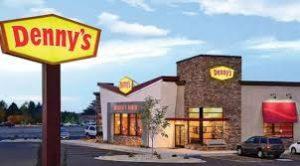 Denny's Customer Experience Survey