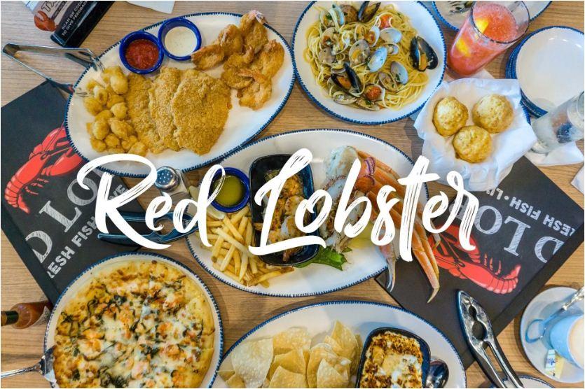 RedLobster Food