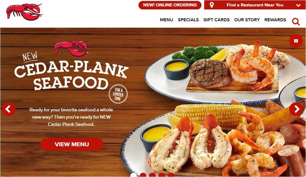 Red Lobster Consumer Survey
