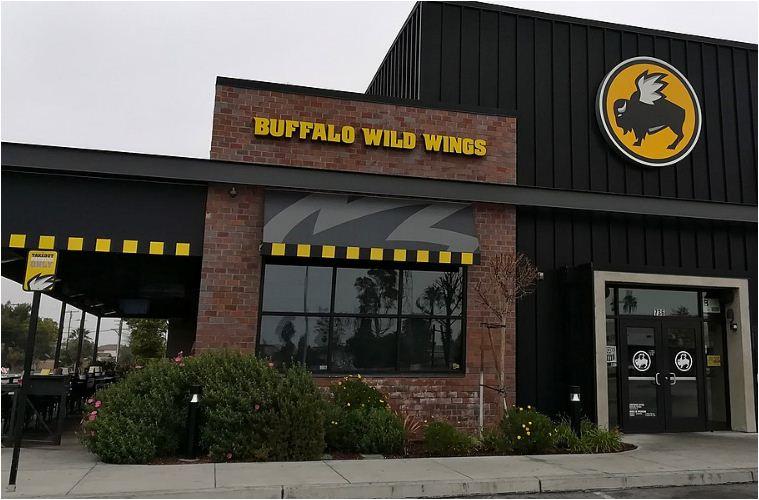 Buffalo Wild Wings Customer Satisfaction Survey