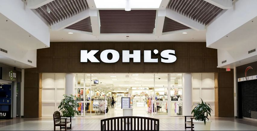 kohls survey