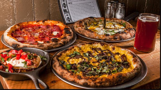Tell boston pizza survey