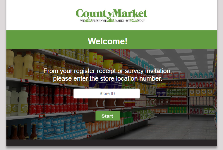 country market survey step1