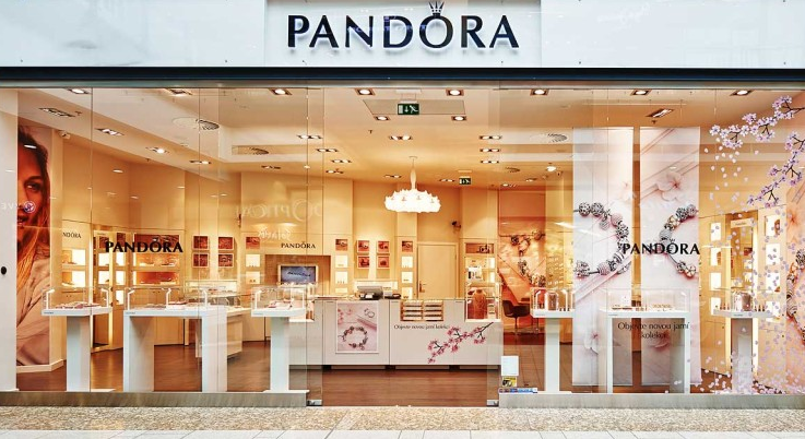 pandora survey