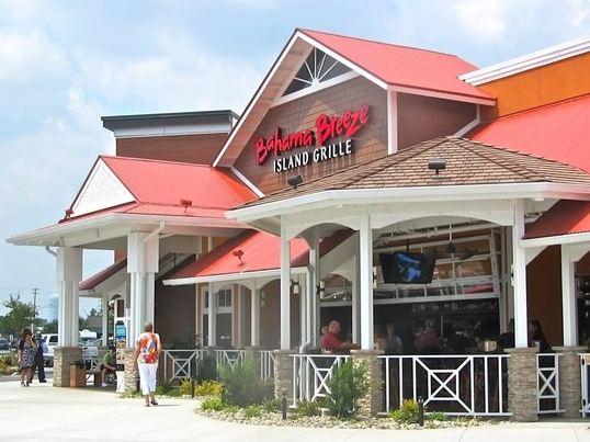 BahamaBreeze Customer Satisfaction Survey