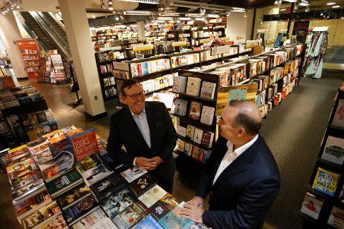 Books Million Survey