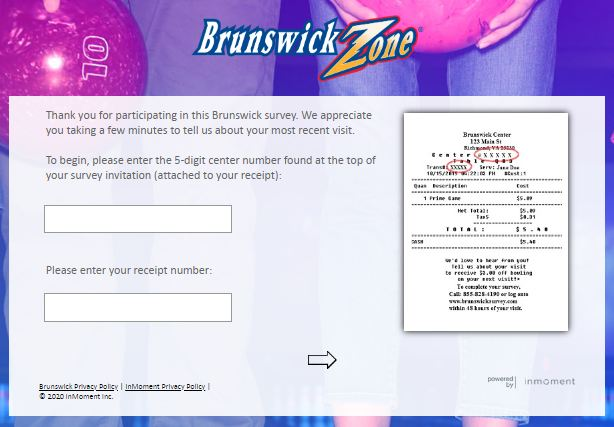 Brunswick Survey