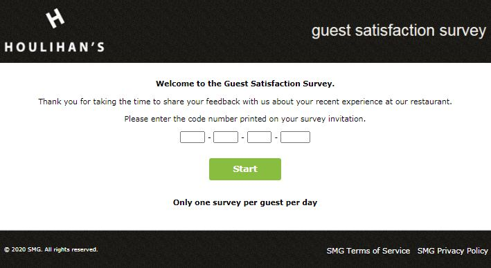 Chequres Seafood Grill Survey