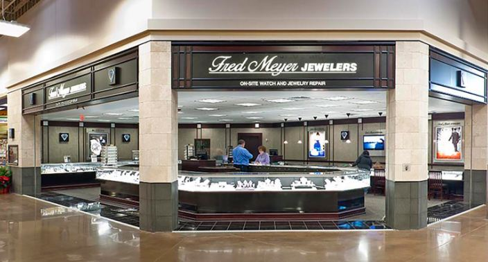 Fred Meyer Jewelers Survey