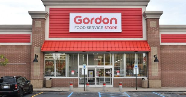 Gordon Food Survey