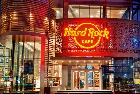 Hard Rock Survey