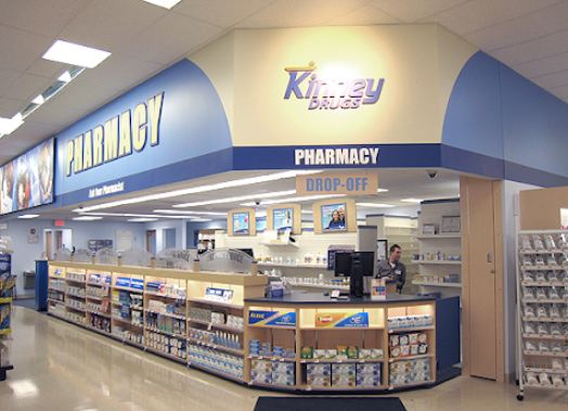 Kinney Drug Survey